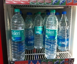 Bisleri To Remain Leader In Indian Bottled Water Market
